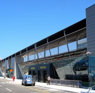 NUOVO AEROPORTO DEL SALENTO