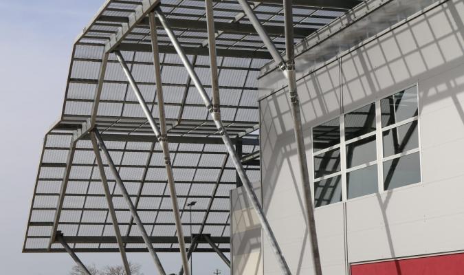 NUOVO CENTRO RICERCHE FCA – FIAT