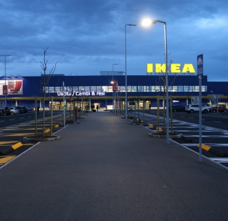 Ikea Store Pisa