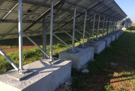 Adeguamento Sismico Impianti fotovoltaici Sonnedix